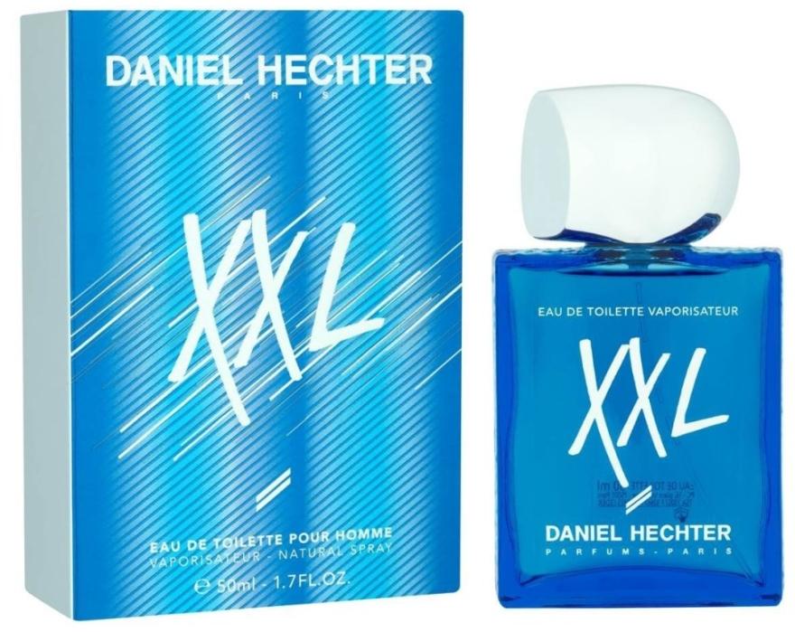 Daniel Hechter XXL - Eau de toilette — foto N2