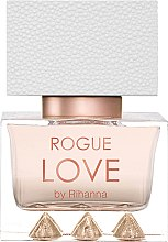 Rihanna Rogue Love - Eau de Parfum — foto N4