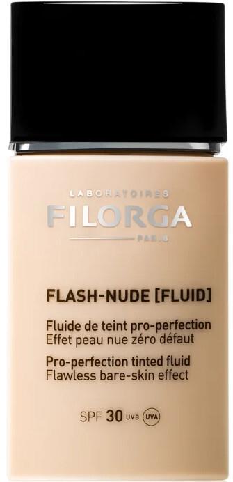 Fondotinta-fluido - Filorga Flash Nude SPF 30