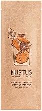 Profumi e cosmetici Maschera viso - Mustus Daily Harvest Squeeze Energy Up Mask