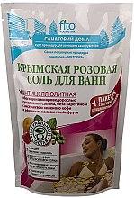 """Profumi e cosmetici Sale da bagno """"Crimea pink"""", anticellulite - Fito Cosmetic"""