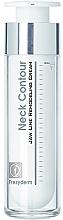 Profumi e cosmetici Crema viso - Frezyderm Neck Contour Cream