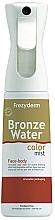 Profumi e cosmetici Spray autoabbronzante per viso e corpo - Frezyderm Bronze Water Color Mist Face & Body