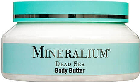 Crema corpo - Minerallium Mineral Therapy Body Butter