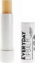 Profumi e cosmetici Balsamo labbra - PuroBio Cosmetics Everyday Lip Balm