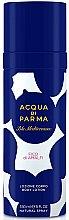 Profumi e cosmetici Acqua di Parma Blu Mediterraneo Fico di Amalfi - Lozione-spray corpo