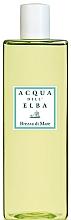 """Profumi e cosmetici Ricarica per diffusore di aromi """"Sea Breeze"""" - Acqua Dell Elba Brezza Di Mare Fragrance Diffuser Refill"""