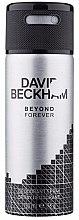 Profumi e cosmetici David Beckham Beyond Forever - Deodorante-spray