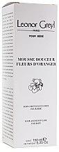 Profumi e cosmetici Bagnodoccia per bambini - Leonor Greyl Mousse Douceur Fleurs D'Oranger