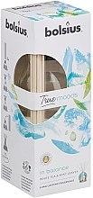 """Profumi e cosmetici Diffusore di aromi """"Tè bianco e foglie di menta"""" - Bolsius Fragrance Diffuser True Moods In Balance"""