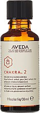 Profumi e cosmetici Nebbia equilibrante №2 - Aveda Chakra Balancing Body Mist Intention 2