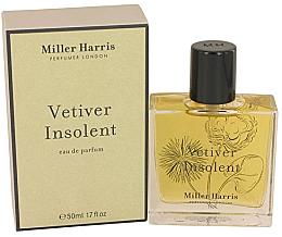 Profumi e cosmetici Miller Harris Vetiver Insolent - Eau de parfum