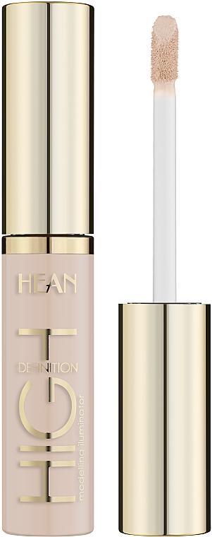 Correttore per occhi e pelle - Hean Korektor High Definition
