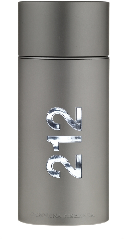 Carolina Herrera 212 Men NYC - Set (edt/100ml + ash/gel/100ml + edt/mini/10ml)  — foto N3