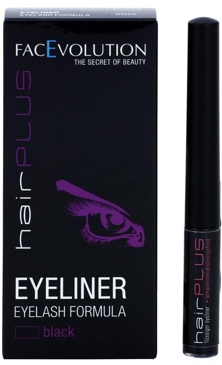 Eyeliner - FacEvolution Eyeliner Eyelash Formula — foto N1
