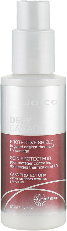 Trattamento termo-protettivo - Joico Protective Shield To Prevent Thermal & UV Damage
