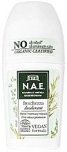 Profumi e cosmetici Deodorante roll-on - N.A.E. Freschezza Deodorant