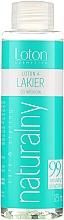 Profumi e cosmetici Lacca naturale - Loton 4 Hairspray (ricarica)