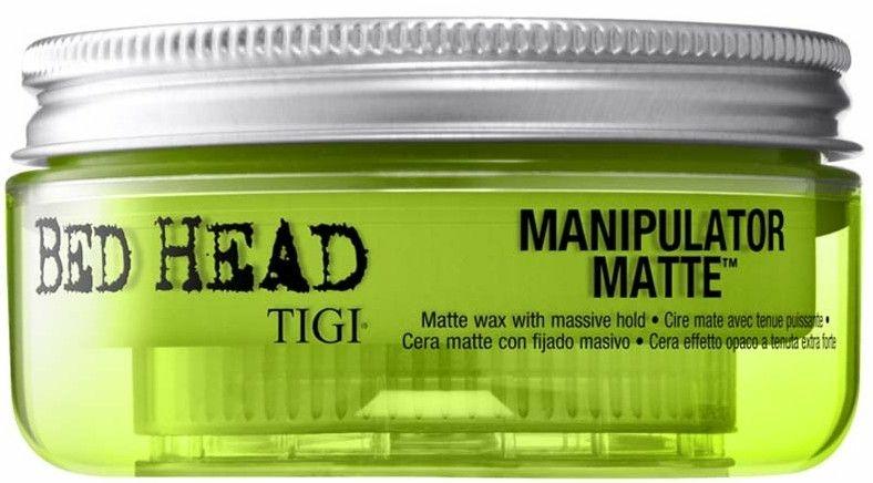 Cera capelli opacizzante - Tigi Manipulator Matte
