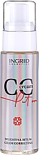 Profumi e cosmetici CC Crema viso - Ingrid Cosmetics CC Cream Put On Delightful Ritual Color Correcting