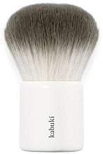Profumi e cosmetici Pennello trucco Kabuki - Ere Perez Kabuki Brush
