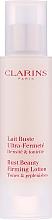 Profumi e cosmetici Latte per busto - Clarins Bust Beauty Lotion