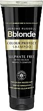Profumi e cosmetici Shampoo protettivo - Jerome Russell Bblonde Colour Protect Shampoo