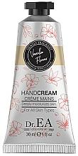 Profumi e cosmetici Crema mani idratante - Dr.EA Vanilla Flower Hand Cream