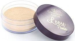 Profumi e cosmetici Cipria sfusa - Constance Carroll Loose Powder