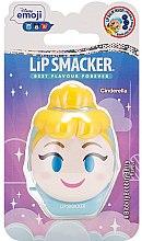 "Profumi e cosmetici Balsamo per labbra ""Cinderella"" - Lip Smacker Disney Emoji Cinderella Lip Bibbity Bobbity Berry"