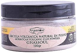 Profumi e cosmetici Maschera all'argilla per viso e capelli - Arganour Morrocan Volcanic Clay Powder