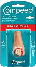 Profumi e cosmetici Patch per i calli delle dita - Compeed