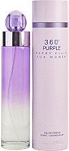 Profumi e cosmetici Perry Ellis 360 Purple - Eau de Parfum