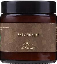 Profumi e cosmetici Sapone da barba - BioMAN Shaving Soap