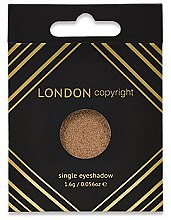 Profumi e cosmetici Ombretto magnetico - London Copyright Magnetic Eyeshadow Shades