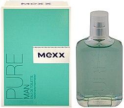 Profumi e cosmetici Mexx Pure For Him NEW - Eau de toilette
