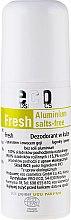 Profumi e cosmetici Deodorante roll on con estratto di melograno e bacche di goji - Eco Cosmetics