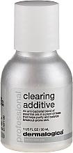 Profumi e cosmetici Emulsione detergente viso - Dermalogica Clearing Additive