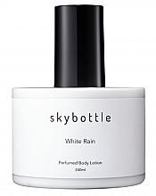 Profumi e cosmetici Skybottle White Rain - Lozione corpo profumata