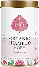 "Profumi e cosmetici Shampoo organico in polvere ""Volume e lucentezza"" - Eliah Sahil Natural Shampoo Volume & Shine Hair Powder"