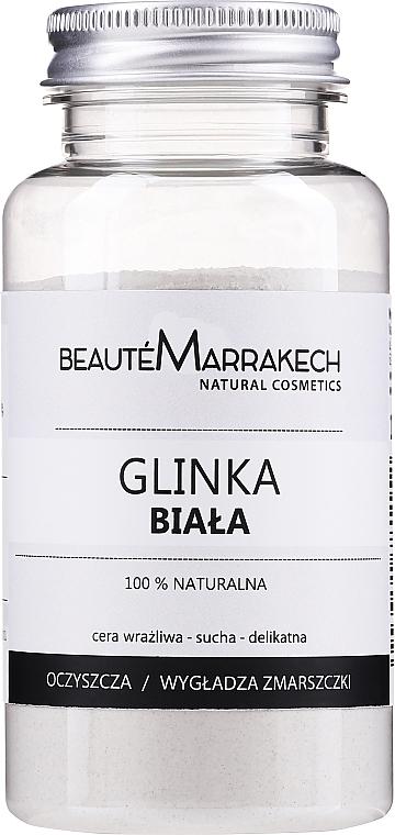 Argilla bianca marocchina in polvere - Beaute Marrakech White Clay