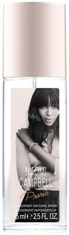 Naomi Campbell Private - Deodorante — foto N1