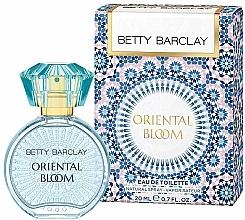 Profumi e cosmetici Betty Barclay Oriental Bloom - Eau de toilette