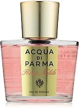 Profumi e cosmetici Acqua di Parma Rosa Nobile - Eau de Parfum