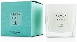 Profumi e cosmetici Candela profumata - Acqua Dell Elba Mare Scented Candle