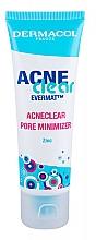 Profumi e cosmetici Gel-crema rassodante per pori - Dermacol AcneClear Pore Minimizer