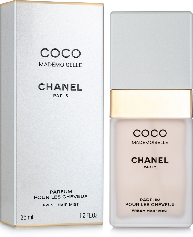 Chanel Coco Mademoiselle Hair Mist - Spray per capelli