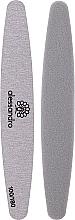 Profumi e cosmetici Lima per unghie bifacciale 100/180, 45-226 - Alessandro International Hybrid Buffer File