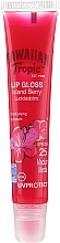 Profumi e cosmetici Balsamo labbra - Hawaiian Tropic Gloss Lip Gloss Island Berry SPF 25