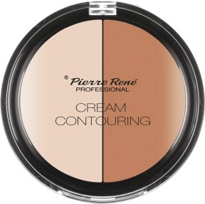 Palette contouring - Pierre Rene Cream Contouring — foto N1